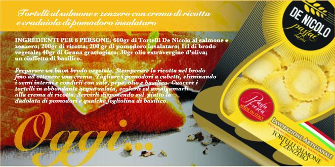 ricetta-tortelli-al-salmone-e-zenzero-con-crema-di-ricotta-e-crudaiola-di-pomodoro-insalata