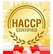 Certificazione Haccp